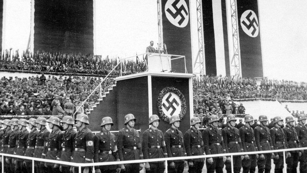 Der Holocaust
